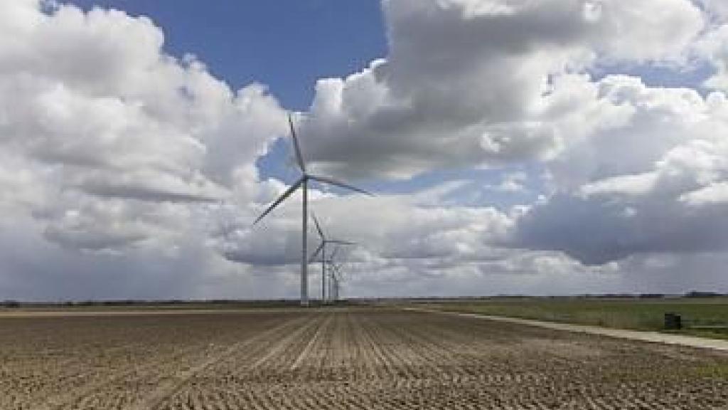 Gemeentebelangen Buren en PCG zien windmolens niet zitten