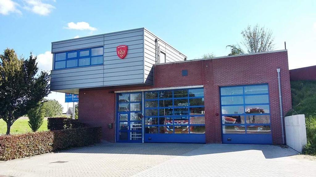 Veiligheidsregio dreigt vrijwillige brandweerlieden van Stadspoort in Ede te schorsen als zij contact hebben met pers, politiek of vakbond