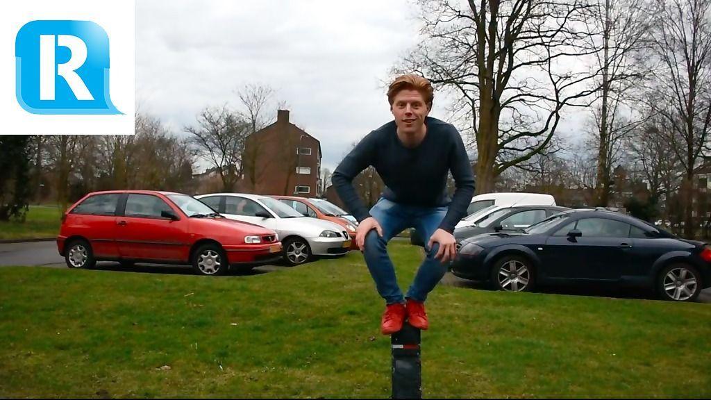 Collin van Moerkerk uit Dieren wil meedoen aan Expeditie Robinson