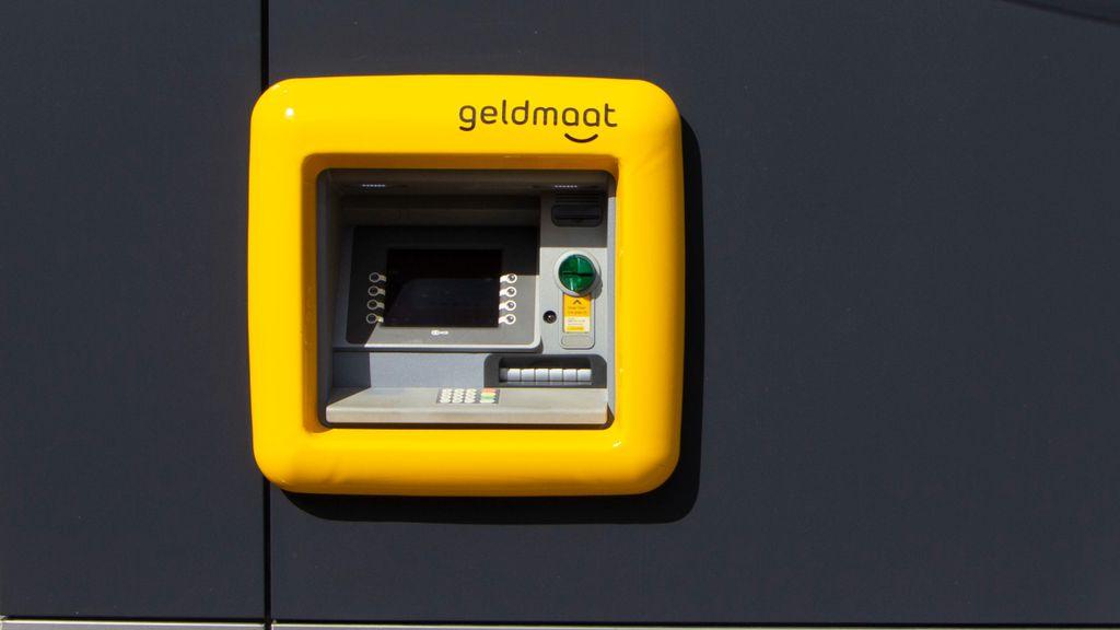Geldmaat bij Vierhouten Foto: RTV Nunspeet