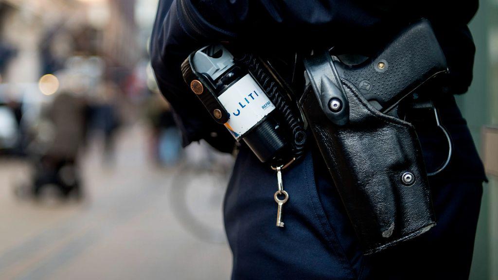 De verdachte wist twee keer te ontkomen. Foto: ANP (ter illustratie)
