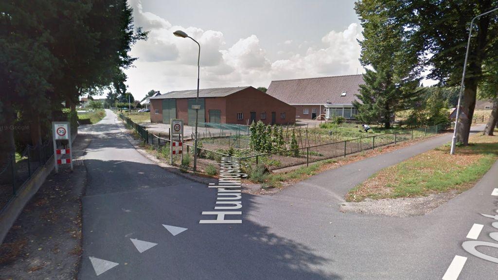 Nieuw 'opener' aanzien voor hoek Oosterweg/Huurlingsedam met historisch informatiepunt