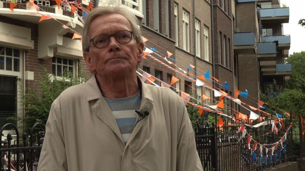 Wim Weyers baalt van de uitspraak van de Raad van State. Foto: Omroep Gelderland