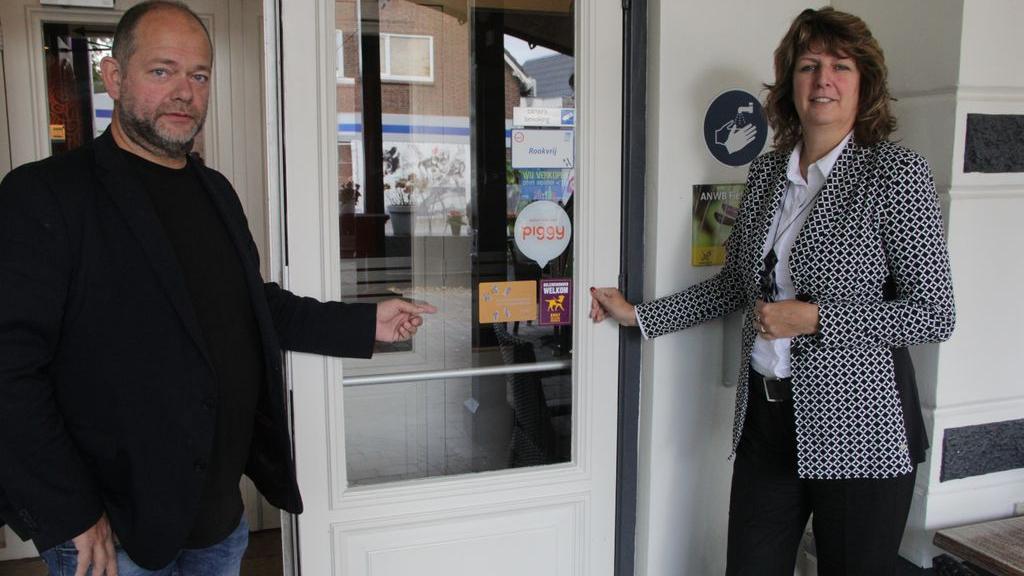 Millingse ondernemers ontvangen Keurmerk voor Toegankelijkheid