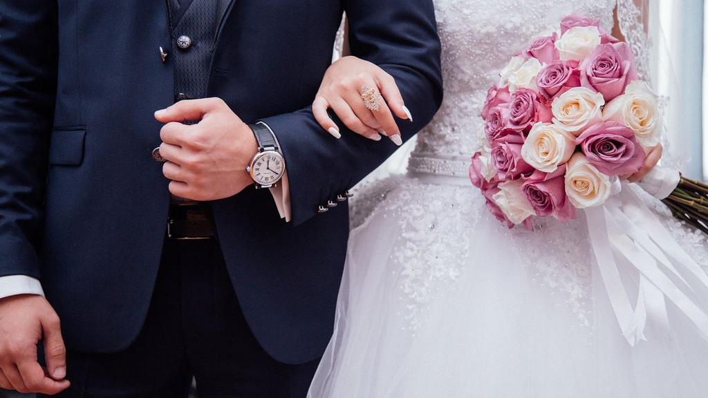 Eindelijk trouwfeesten voor coronabruidsparen