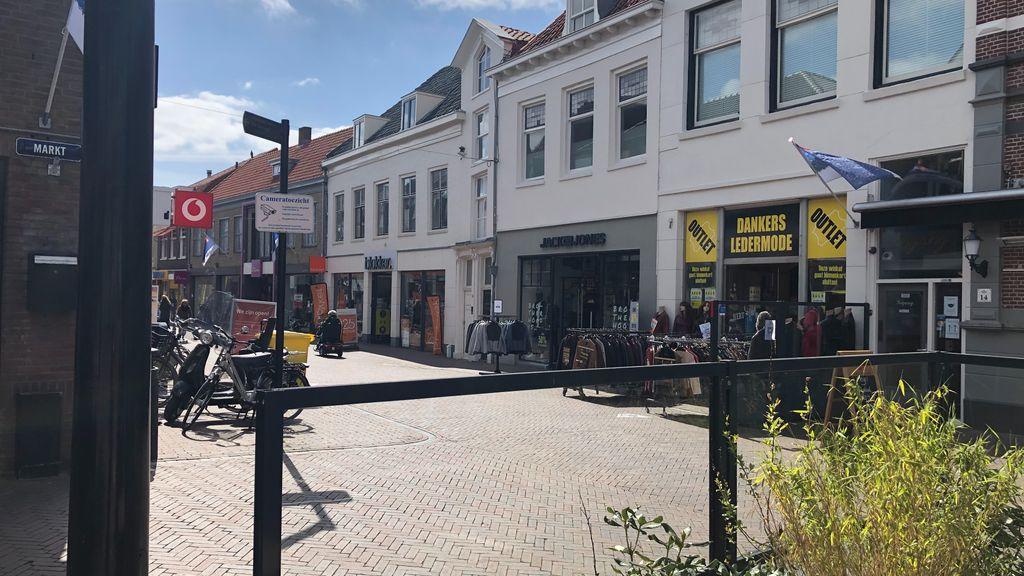 Harderwijk in top drie van MKB vriendelijkste gemeentes in Gelderland