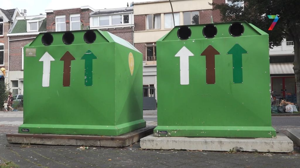 Scherpere controle gft-afval in Druten