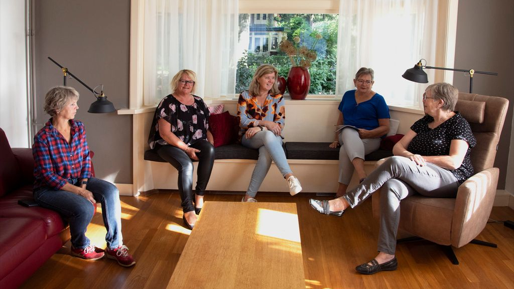 Nieuwe vrijwillige coördinator voor hospice gezocht