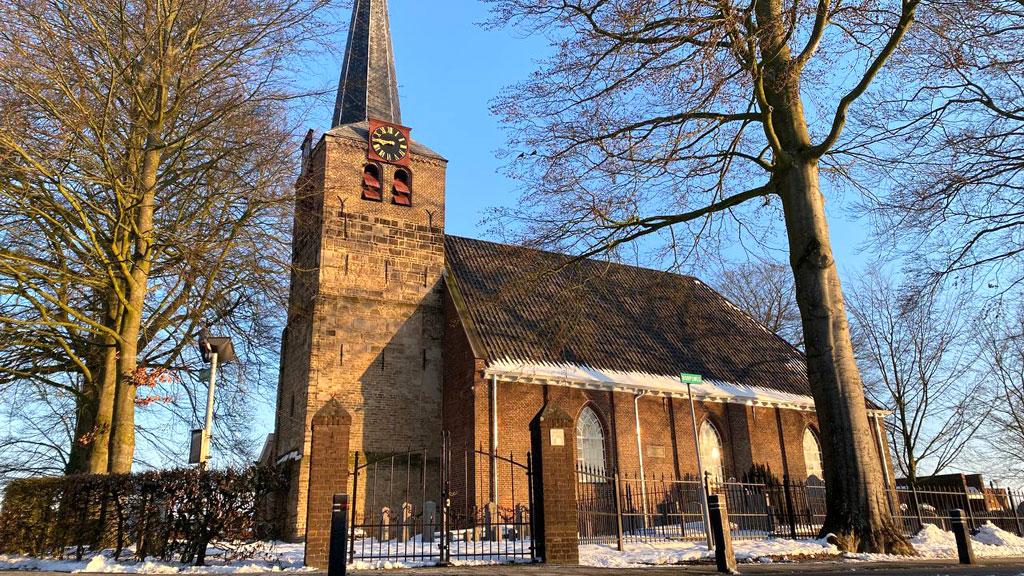 Gemeente Rheden buigt zich over toekomst van kerken