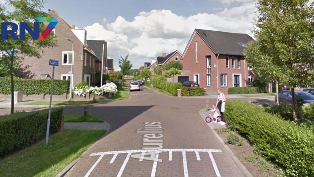 PvdA en D66: B&W moet iets doen aan verkeersveiligheid Aurelius en Apollo