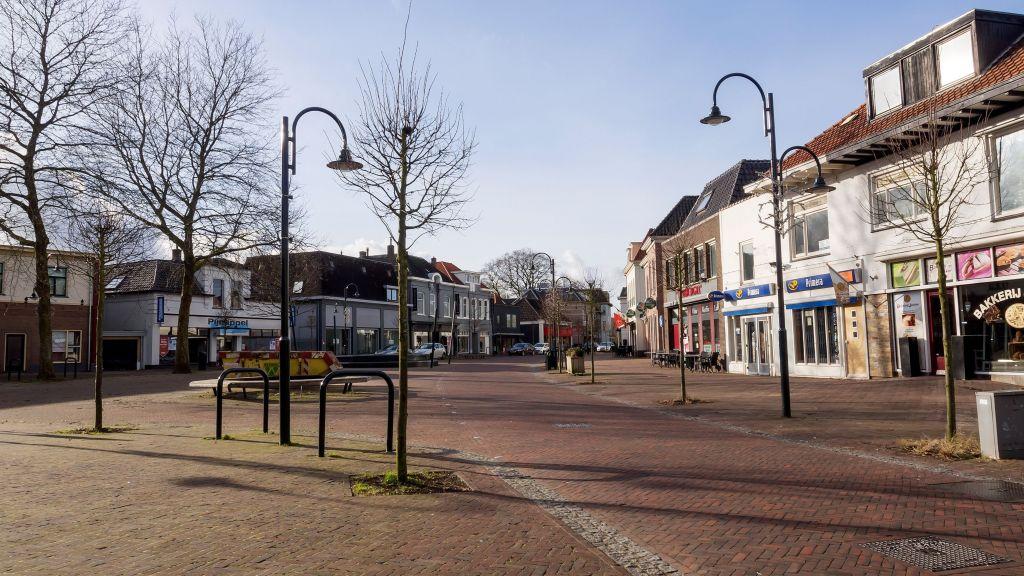 Centrum Heerde beleeft dit jaar stille Kerst