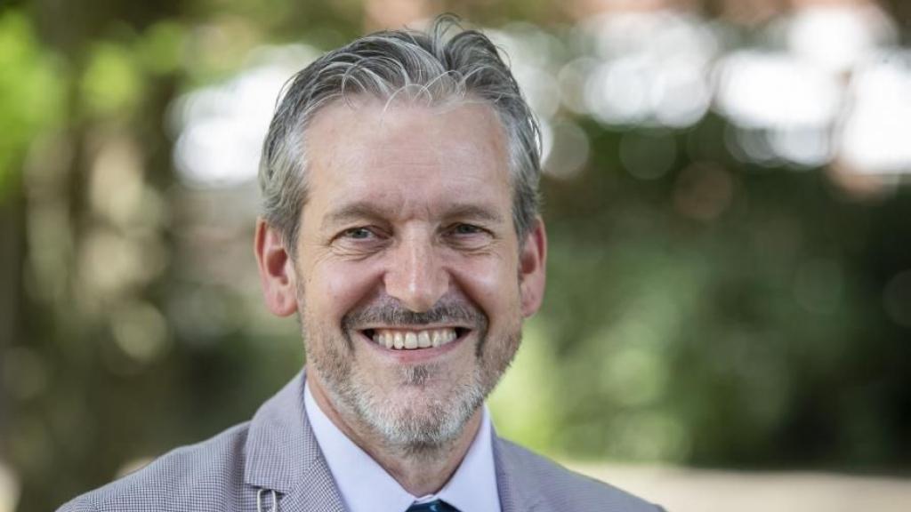 Herbenoeming en beëdiging Hans van der Pas als burgemeester van Rhenen