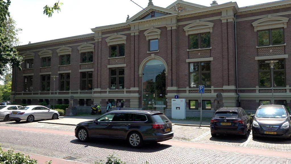Vrijspraak voor steekpartij in ggz-instelling Ermelo