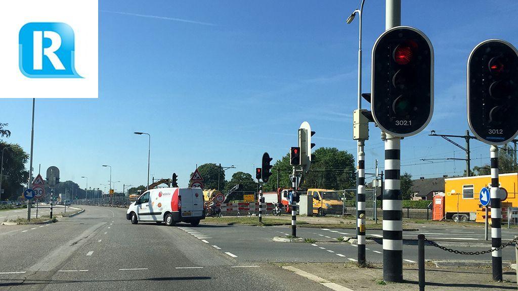 N348 bij Dieren dit weekend dicht, ook geen treinen tussen Arnhem en Zutphen