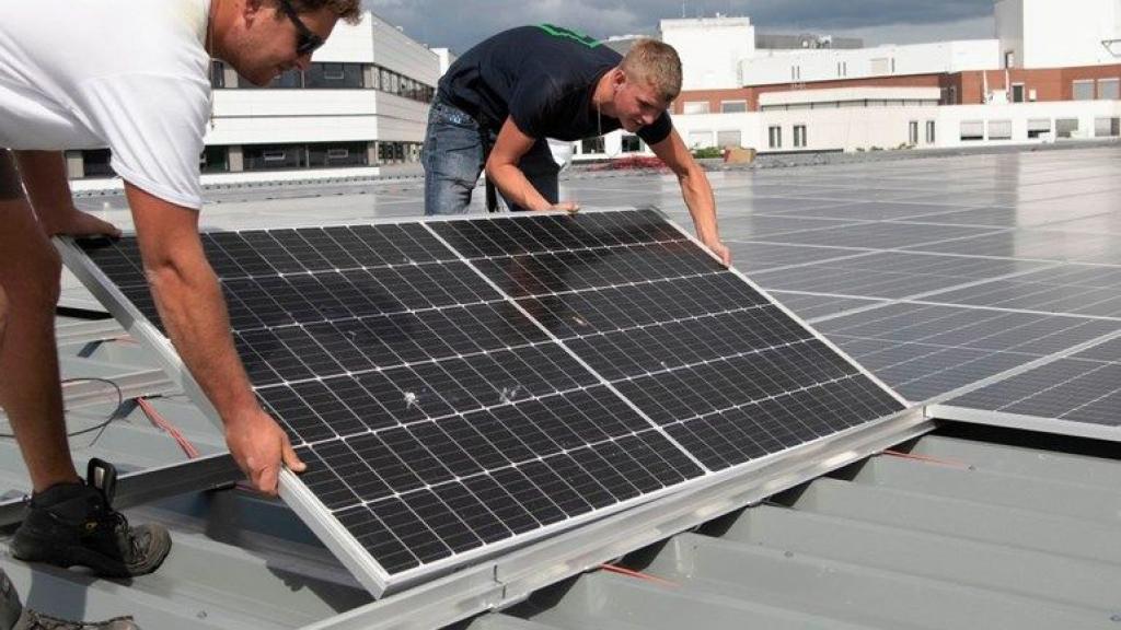 Inwoners adviseren gemeente over de energietransitie