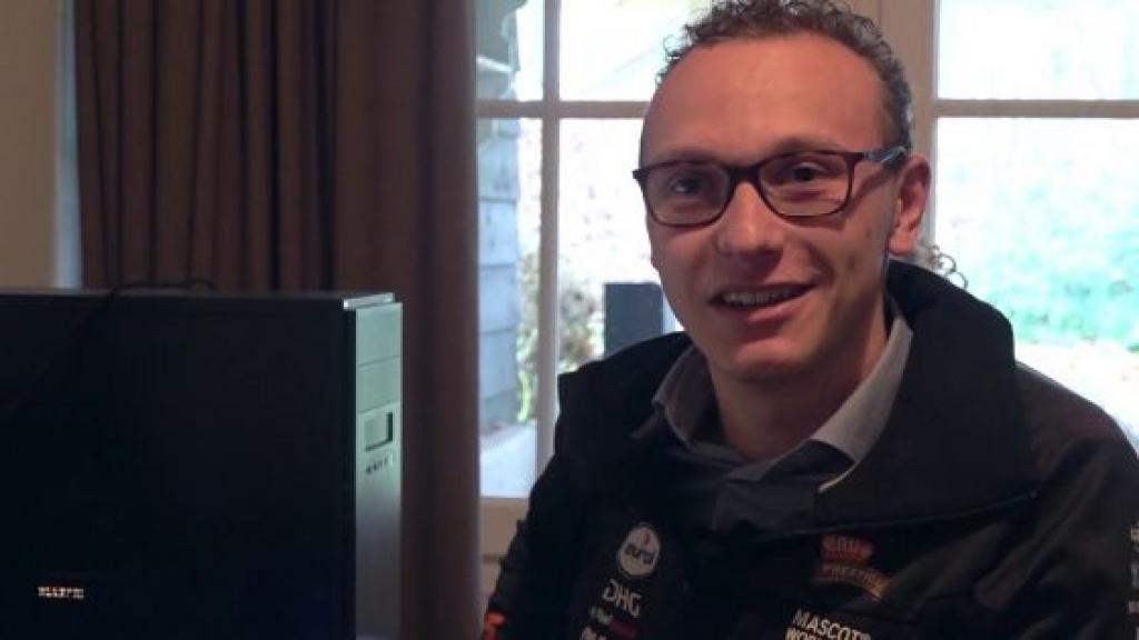"""Jongensdroom die uitkomt""; 24-jarige Ermeloër deelnemer Dakar-rally (VIDEO)"