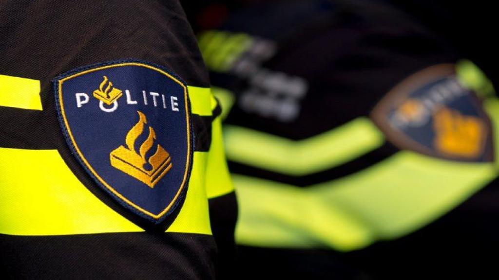 Aanhoudingen na ongeregeldheden in Veenendaal