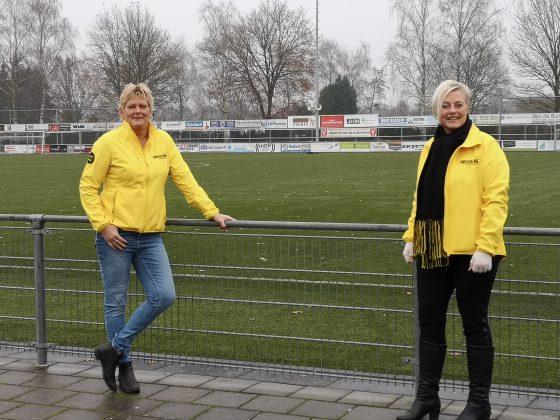 Gemeentebelang ziet kansen voor Sportpark Hulshorst