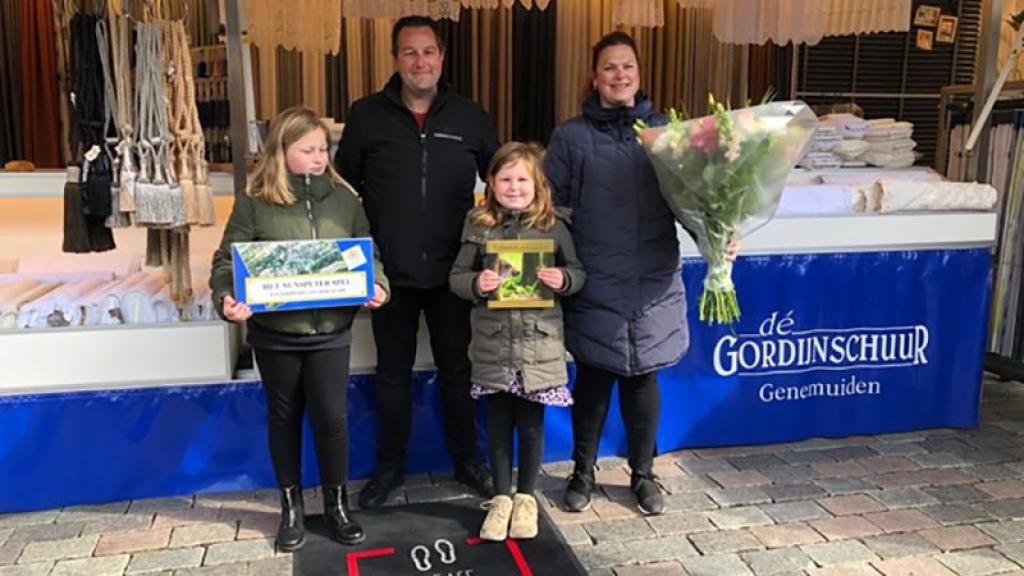 Marktondernemer Van Bale stopt in Nunspeet