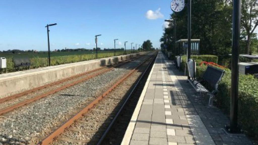 Alleen bussen tussen Nijmegen en Den Bosch wegens onderhoud spoor