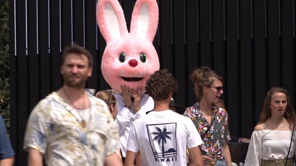 Festival Down The Rabbit Hole uitgesteld en niet in Beuningen