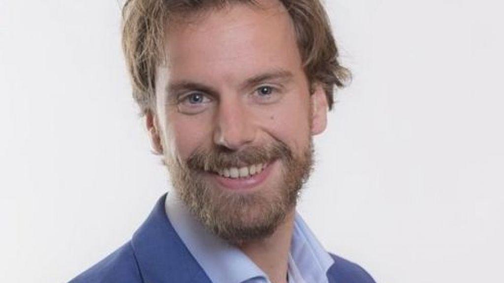 Jasper de Wit nieuwe gemeentesecretaris in Wageningen