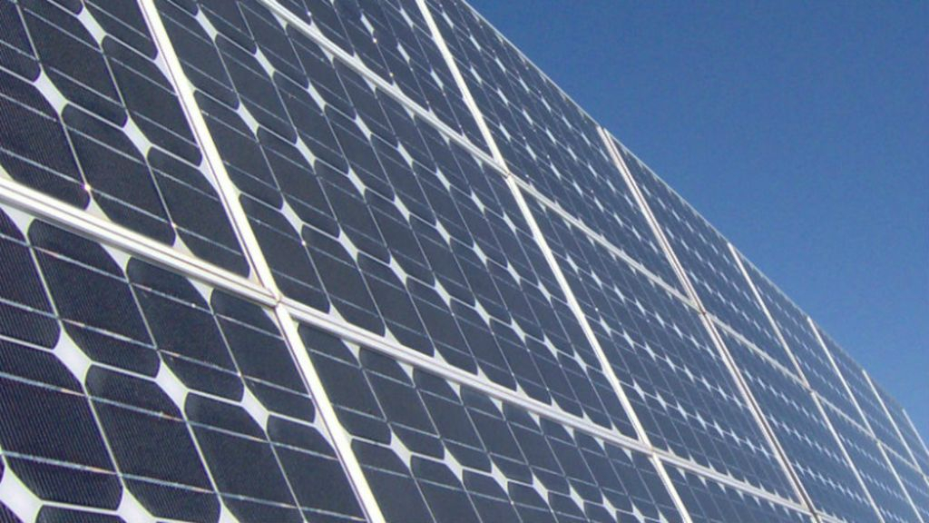 Definitieve vergunning vier zonneparken Beuningen