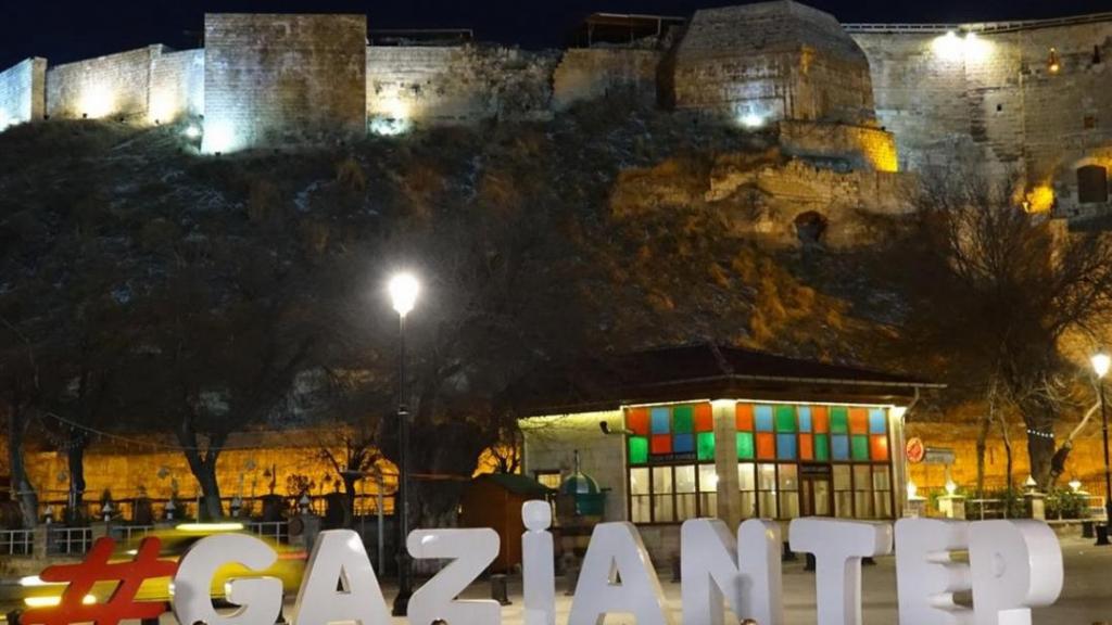 Veel steun voor beëindigen stedenband Gaziantep, niet voor naamsverandering Gaziantepplein
