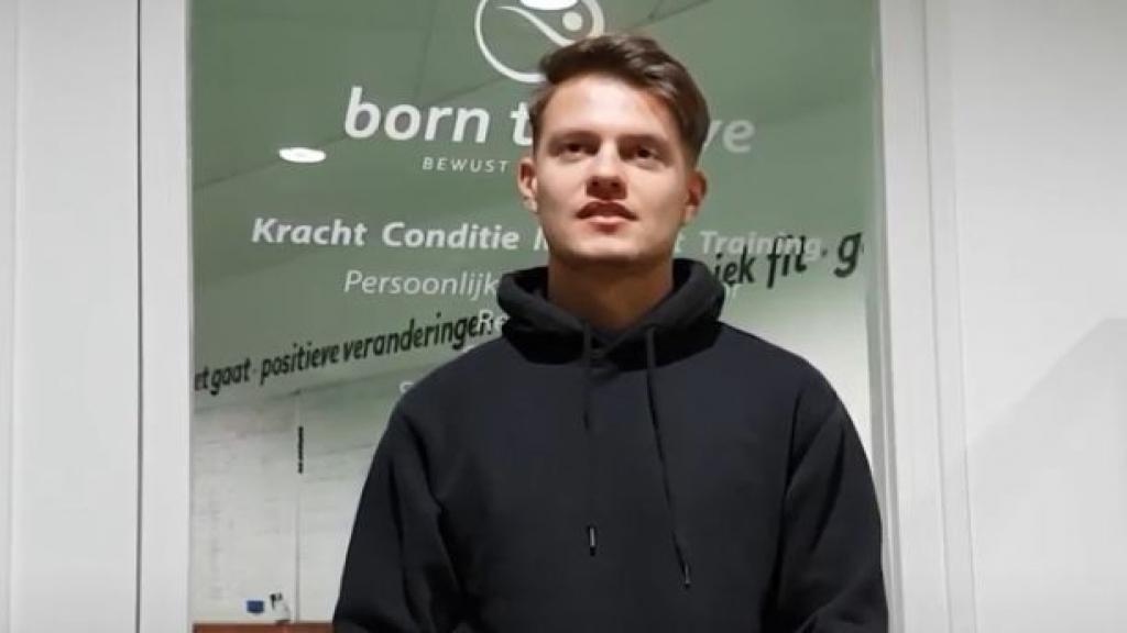 Kai Huisman verruilt DOVO voor GVVV