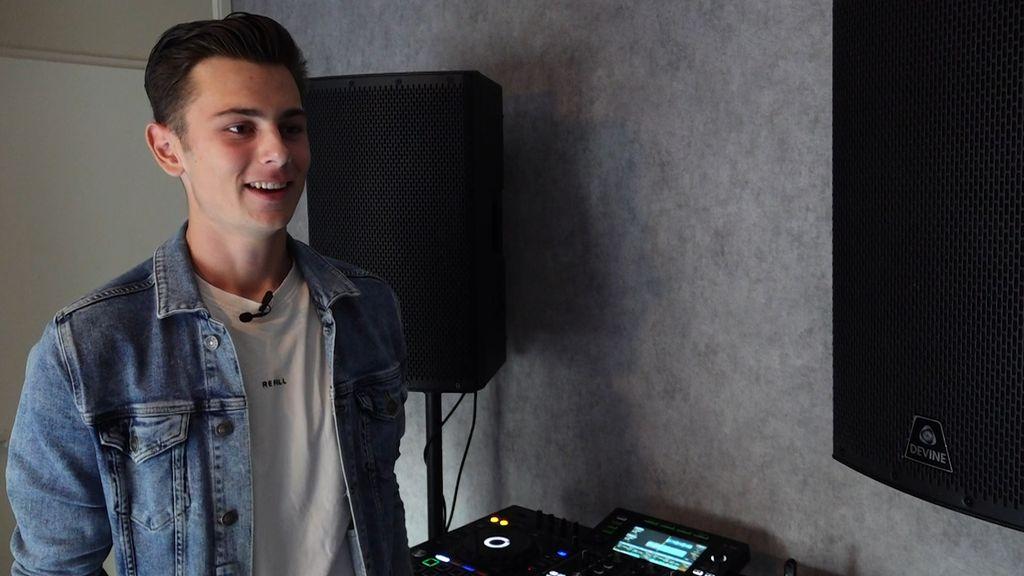 DJ Sennsation Foto: RN7