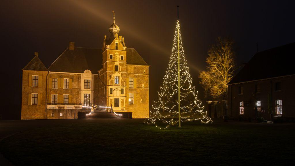 Kerst op Cannenburch bij je thuis