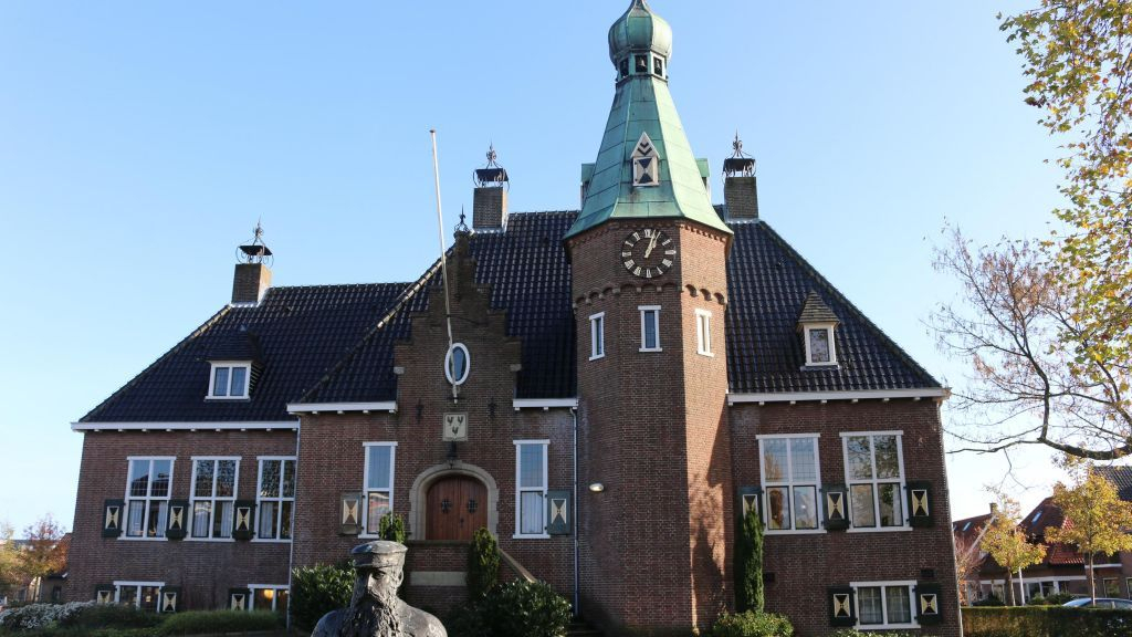 27 kandidaten voor burgemeesterspost Woudenberg