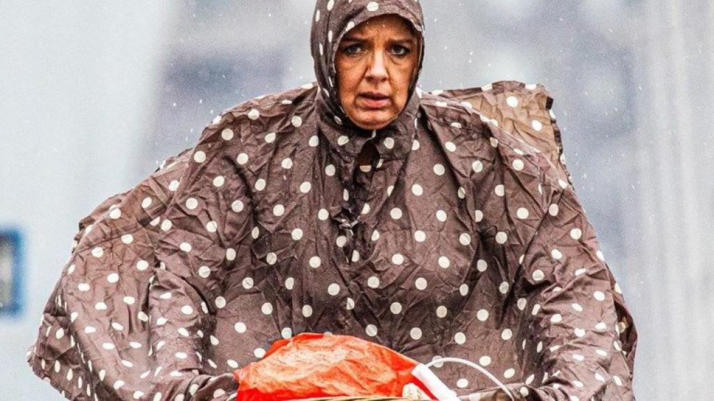 'Het kan vanavond plaatselijk glad worden', sneeuw en hagel op komst