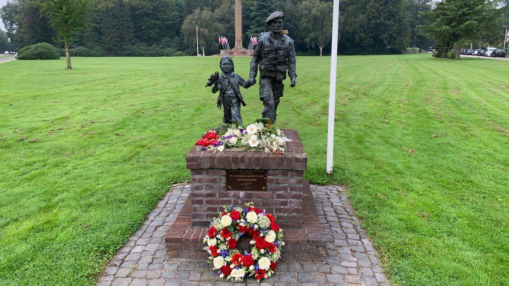Veel herdenkingen Slag om Arnhem zijn intiem door corona