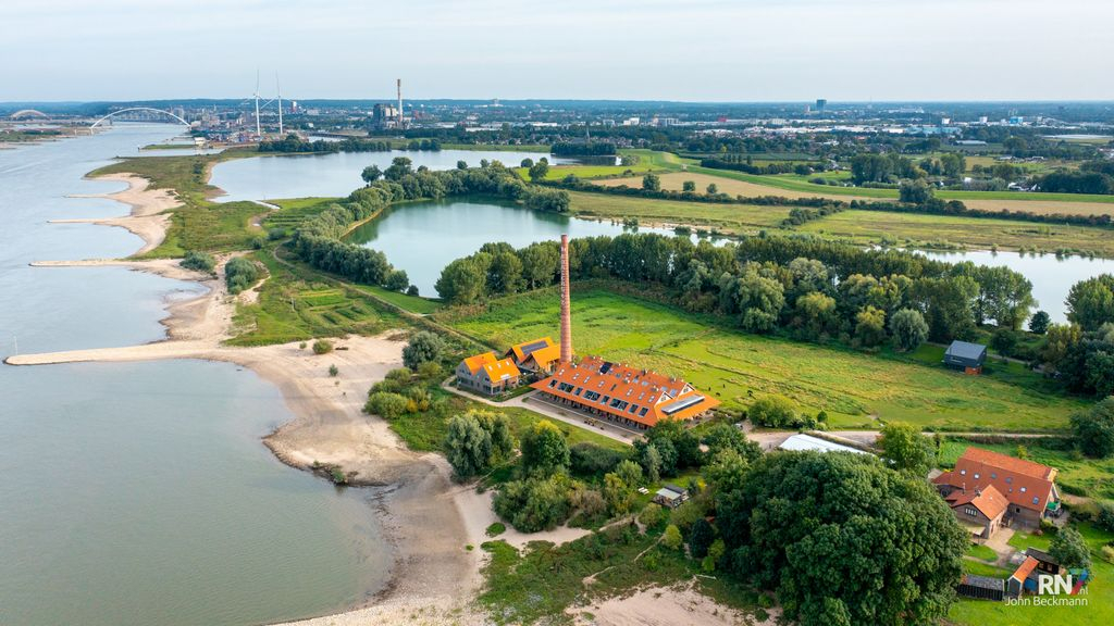 Parels uit de geschiedenis op website 'Verhaal tussen Maas en Waal'