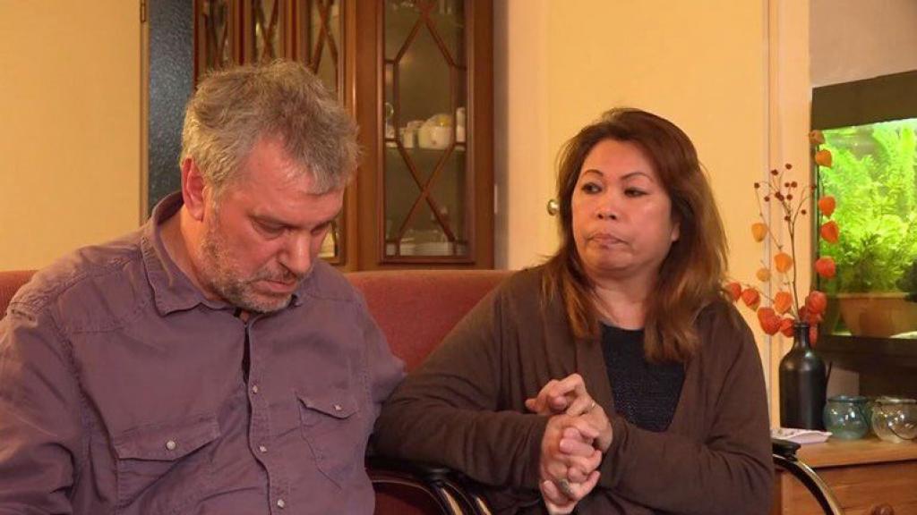 Ouders overleden Robert eisen stukken van gemeente