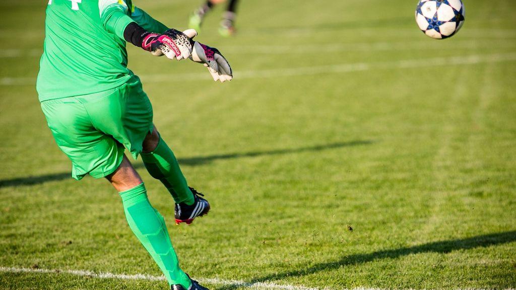 Jeugdteam van NEC speelt tegen SV Orion