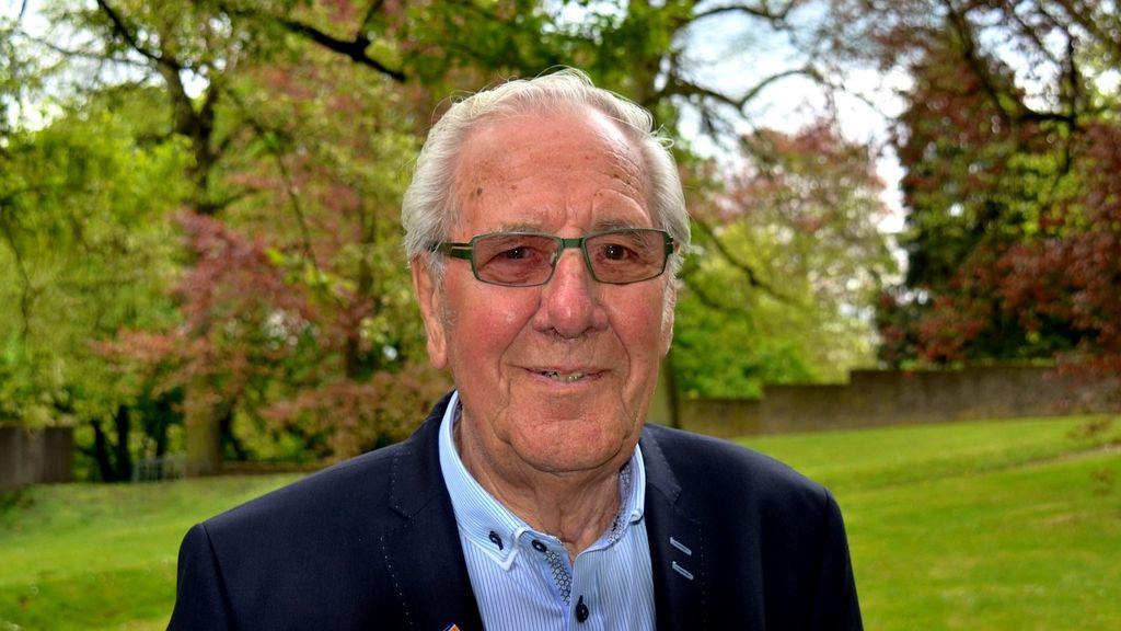 Henk van Rijssen (89) overleden