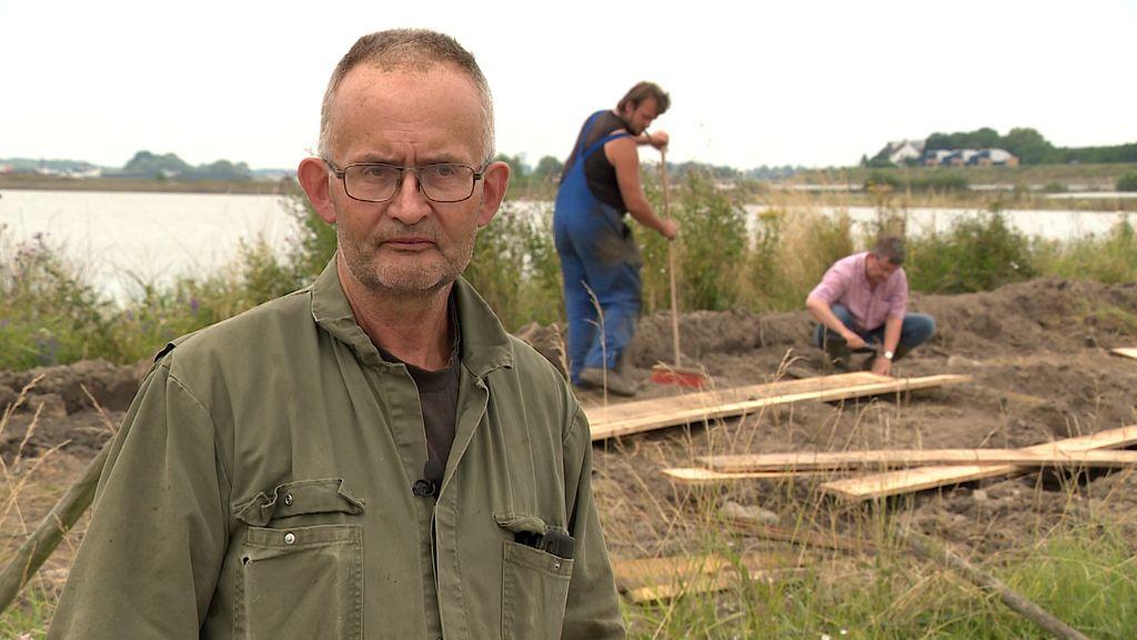 Mark Waasdorp Foto: Omroep Gelderland