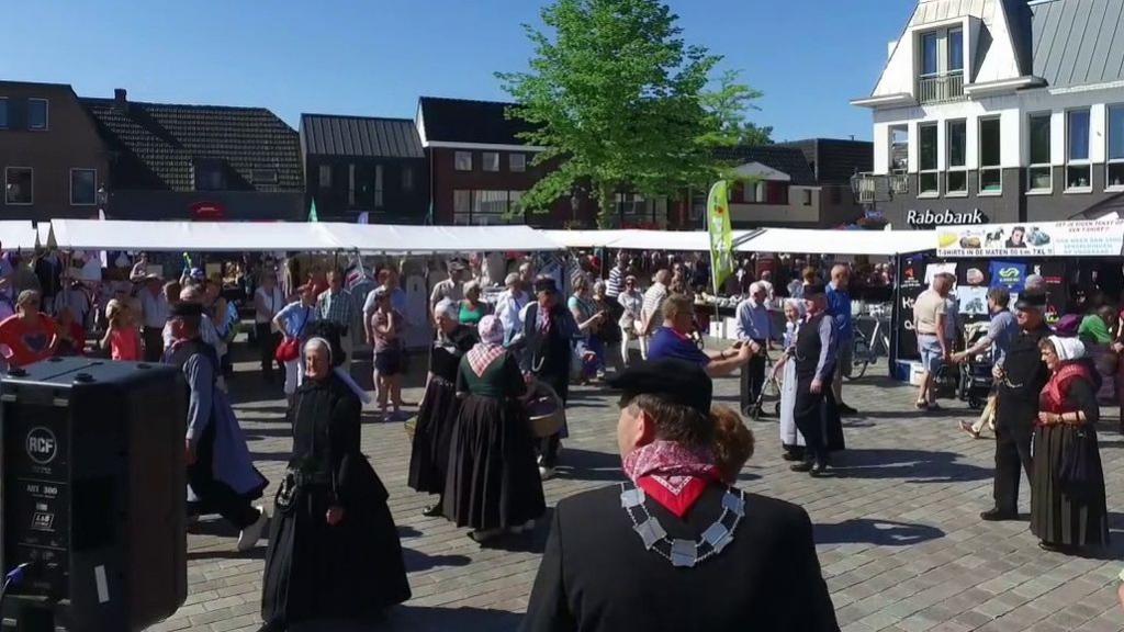 Nunspeet Uit De Kunst en de Heemkundige Vereniging organiseren Eibertjesdag 2.0