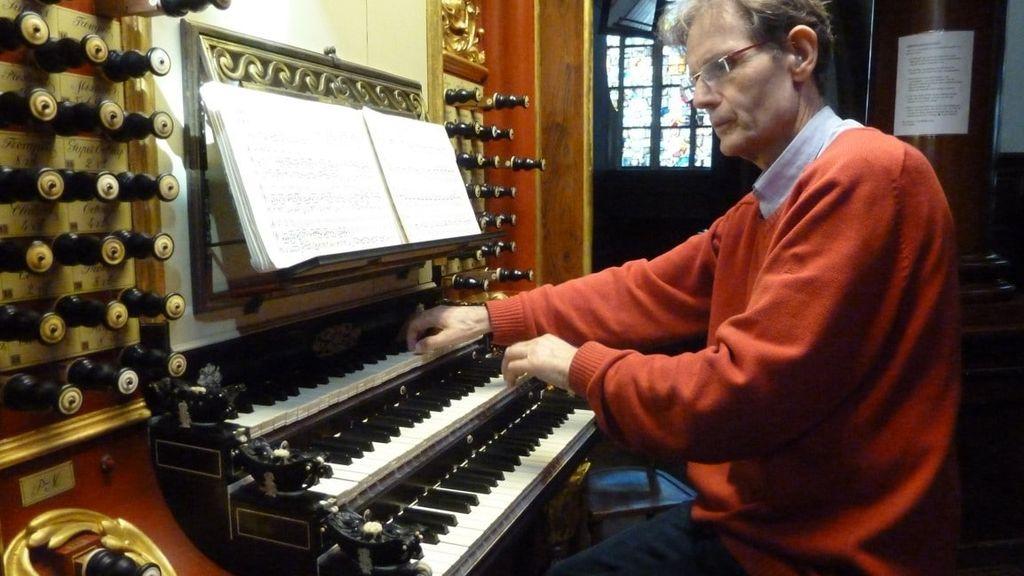Orgelconcerten weer mét publiek