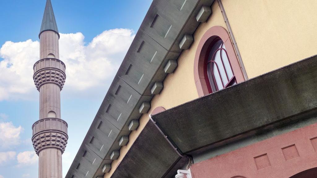 Plannen voor bouw nieuwe moskee in Arnhem kunnen doorgaan
