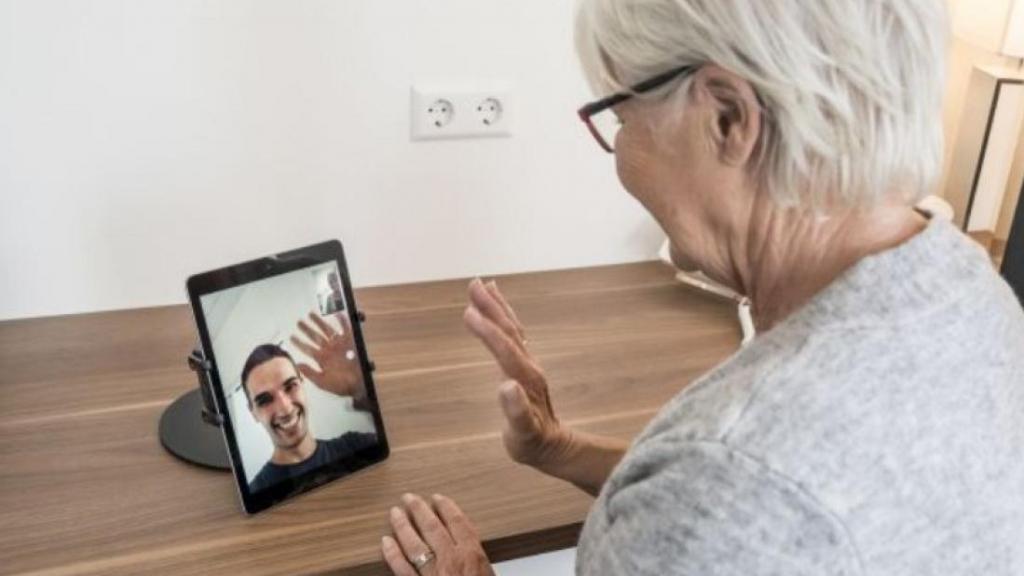 Kosteloos een half jaar lang een tablet uitproberen via Stichting Perspectief Beuningen