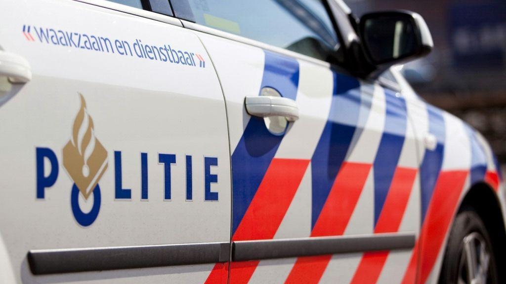 Getuigen gezocht door politie Woudenberg