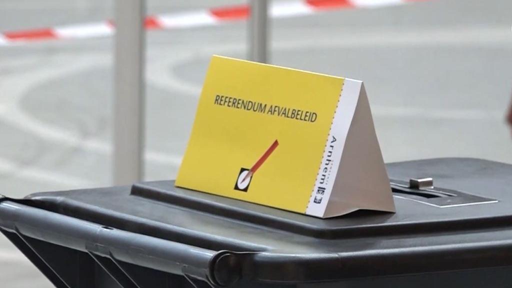 Arnhemmer betaalt dit jaar twee tientjes meer na afvalperikelen