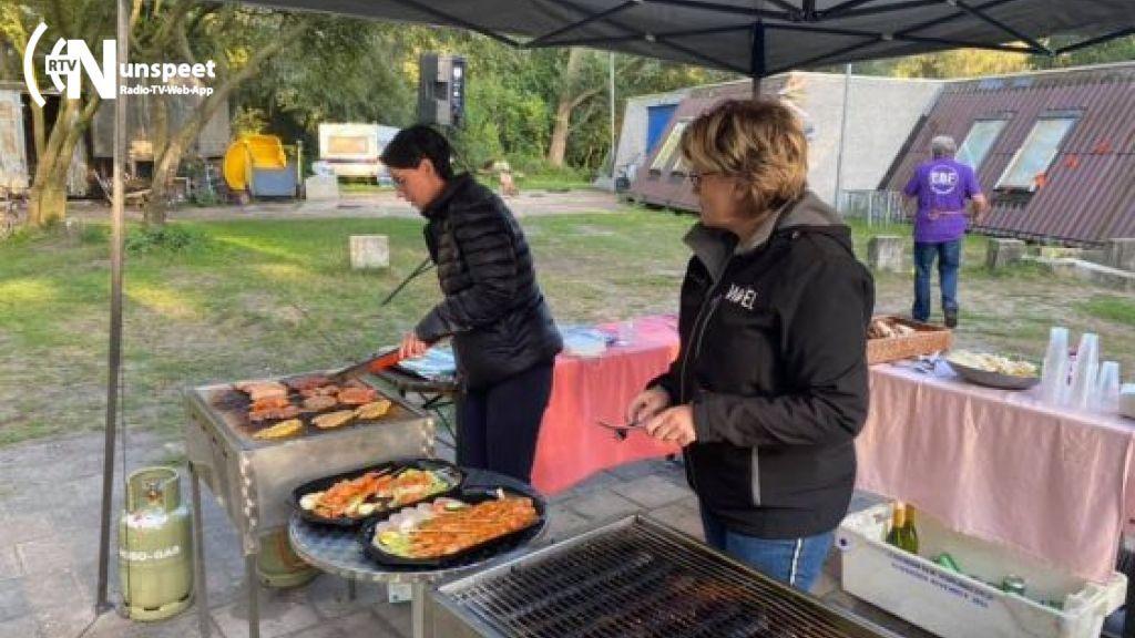 Elburg Foundation levert bijdrage aan pop-up camping