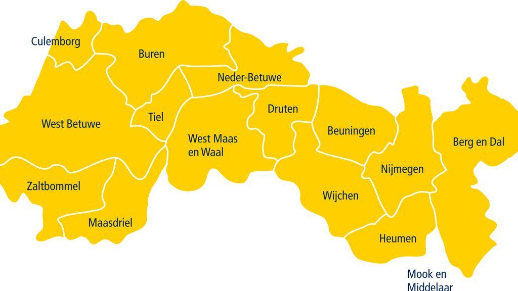 Financiële positie GGD Gelderland-Zuid wordt er niet beter op