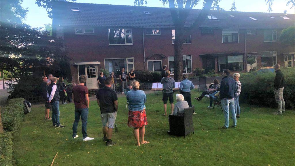 Onrust bij buurtcollectief over IKC Nunspeet-Oost