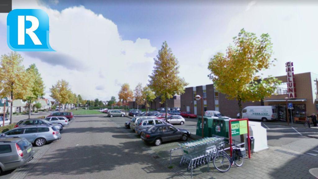 Parkeerplaats Tellegenlaan in centrum Dieren wordt opgeknapt