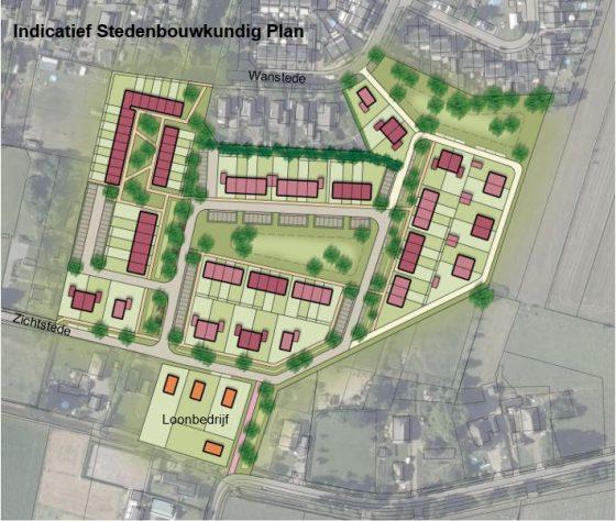 Ruim 80 nieuwe woningen Oosterhof-Zuid in Vaassen